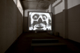 Sergei Eisenstein: The Mexican Drawings, Installation View, Extra City 2009, photo: MuHKA